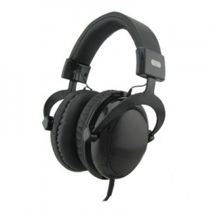 China DJ headphone DJ-001 on sale