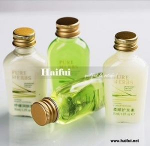 China 2016 Hot Sale Luxury Hotel Amenity Shampoo, Hotel Shampoo Bottles on sale