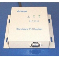 Power Line Carrier Modem