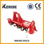 Tractor pto tillers rotary tiller