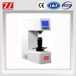 China Hardness tester 【Product name】:ZL-1101 HRS-150 Digital rockwell hardness tester on sale