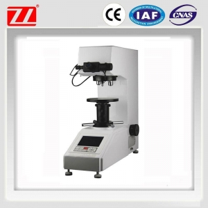 China Hardness tester 【Product nameZL-1113 HVS-5 Low Load Digital Display Vickers Hardness Tes on sale
