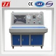 China Rubber/Plastic test machine Pipe hydraulic pressure burst tester on sale