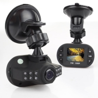 HD Car DVR & MiNi Car DVR C600 Car DVR With Night Vi