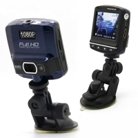 "HD Car DVR & MiNi Car DVR HP 2.5 "" Display HD 720P N"