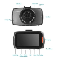HD Car DVR & MiNi Car DVR C800 Novetek 96220 Car DVR