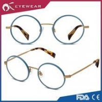 China NEW ARRIVAL Wholesale handmade brand optical eyeglass frame on sale