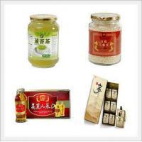 China Agriculture Korea Tea & Ginseng on sale