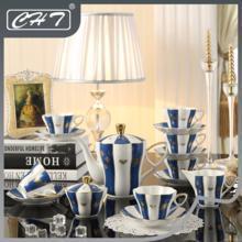 China Hot Sale 15pcs bone china tea set for tea house on sale