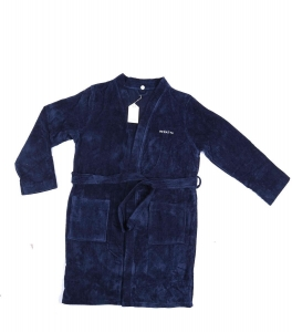 China Bathrobes men's bathrobes on sale
