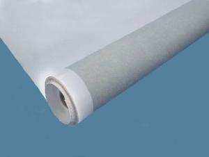 China PCT-231 polyvinyl chloride (PVC) waterproofing membrane on sale