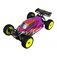 RC Car 1/8 Buggy RTR Roarer