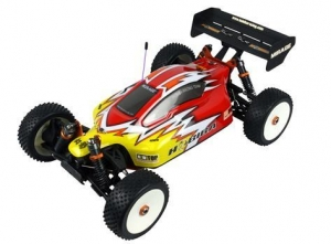 China RC Car 1/8 buggy RTRMirage on sale