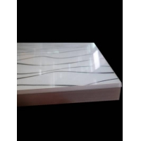 China Acrylic MDF board on sale
