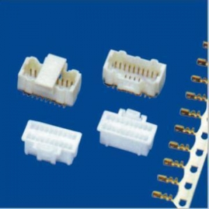 China 1.00mm pitch wire to board connector on sale