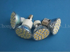 China LED Lighting SMD 5050/3528 LED Spotlight aluminium alloy on sale