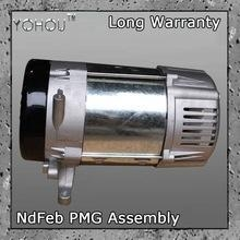 China Permanent magnet alternator Netherlands 1500rpm brushless 3 phase 400v 40kva dynamo generator on sale