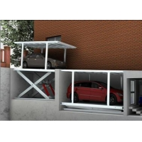 Platform Lifts Motorcycle Lift