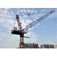 China Level Luffing Crane on sale