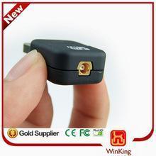 China Mini USB DVB-T stick on PC or Laptop on sale