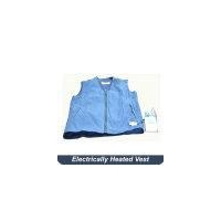 China Electrically Heated Vest Electrically Heated Vest on sale