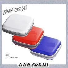 China EVA Storage Case Personalized Design Cheap EVA CD Storage Portable Carrying Case on sale