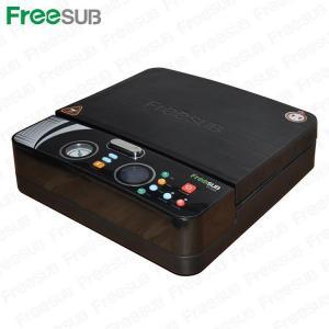 China Freesub Mini 3d sublimation vacuum machine for phone case printing machine ST-2030 on sale