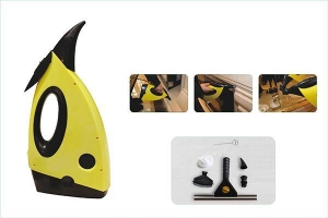 China Portable steam cleaner EM-305A EM-305A on sale
