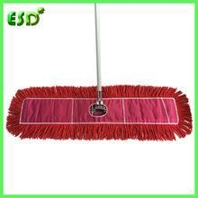 China Industrial Twist Mop,Dust Mop Twist,Twist Flat Mop on sale