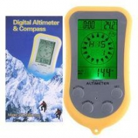 China Compass Altimeter Thermometer Barometer Weather Forcast on sale