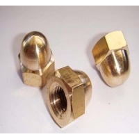 hex dome cap nuts, hex dome cap nuts Manufacturers and