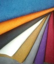 China Suede Fabric Super soft sofa fabric suede on sale