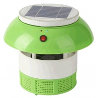 Solar Insecticidal Light Solar mosquito lamp