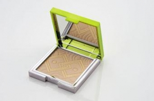 China Pressed Face Powder OC-13271 Wet & Dry Foundation on sale
