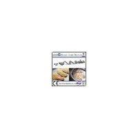 Snacks/ Food Extruder bread crumb making equipment