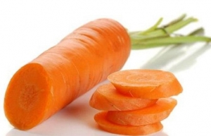 China Fresh foods IQF Carrots wholesale
