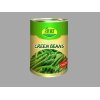 China Fresh foods Canned Green beans for sale