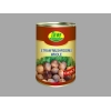 China Fresh foods Canned Straw Mushrooms for sale