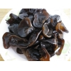 China Fresh foods IQF Black Fungus for sale