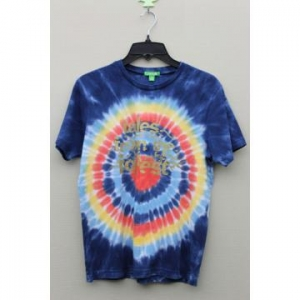 China BOY'S 100% COTTON TIE DYED T-SHIRT on sale