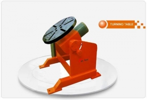 China Welding Automation  Turning Table on sale