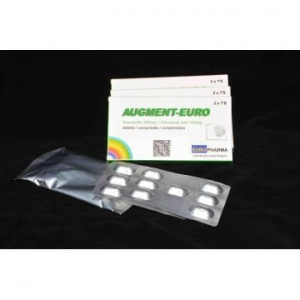 China Amoxicillin + Clavulanic Acid Tablet BP/USP on sale
