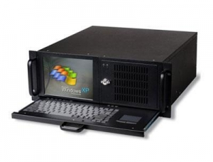 China Embedded Industrial PC WSC-4080 on sale