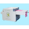 China EL-600LS Automatic Material Receiving Fusing Press Machine for sale