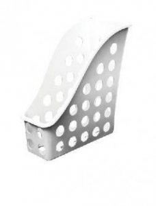 China Stackable magazine holder on sale