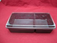 China PVC Blister Tray Food container custom design on sale