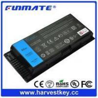 laptop battery for Dell Precision M6600 M4700 M4600 M6700 PG6RC 451-11743 R7PND FV993 battery