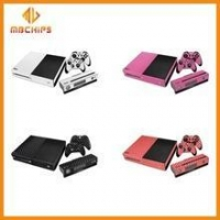 Wholesale Top Quality Sticker For Xbox One Console Controller Decals Skin + Fast Shipping