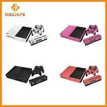 China Wholesale Top Quality Sticker For Xbox One Console Controller Decals Skin + Fast Shipping on sale