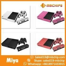 China Decal Vinyl Skin Sticker Cover Protector For XBOX ONE & Controller Console on sale